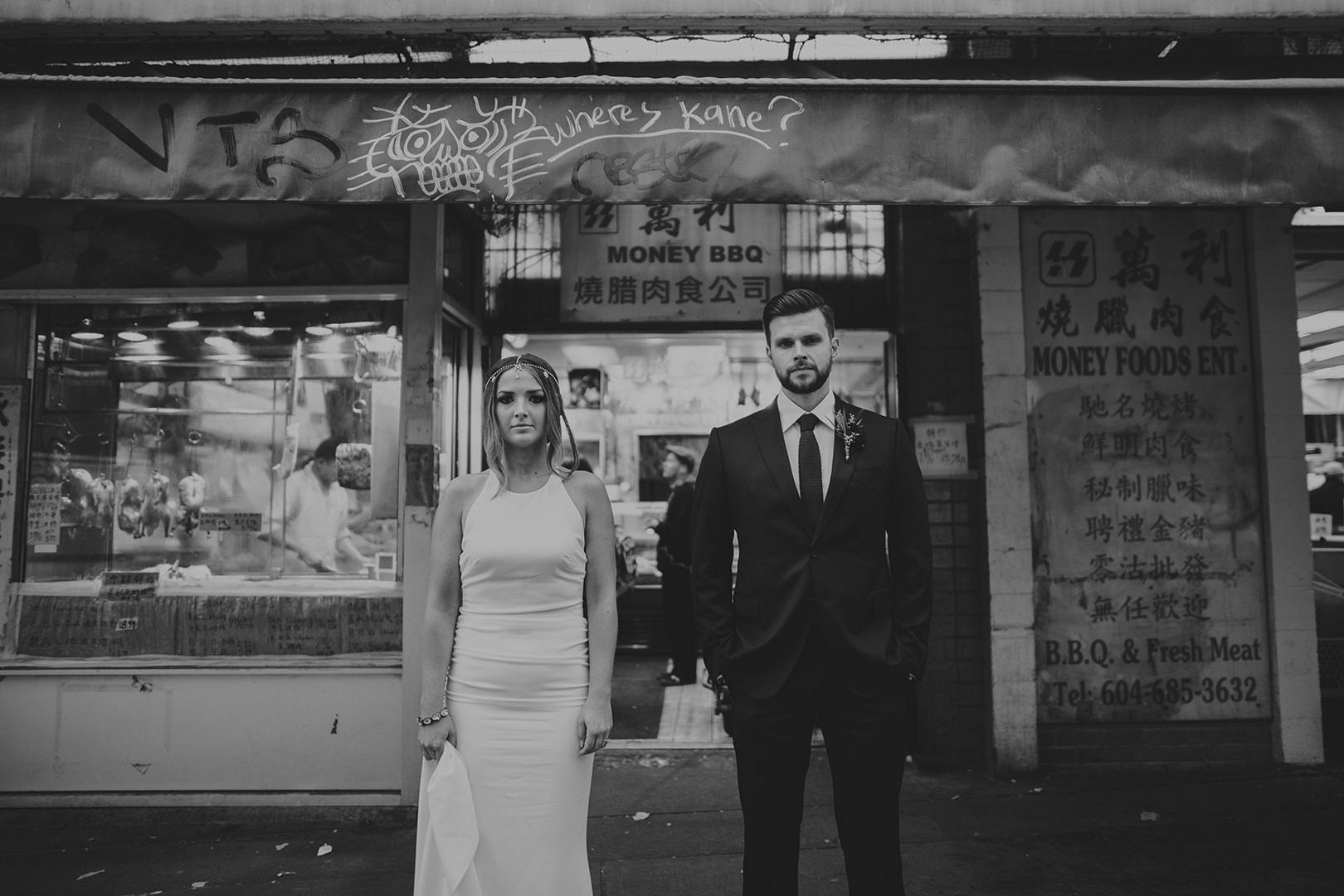 unique wedding photographers vancouver BC