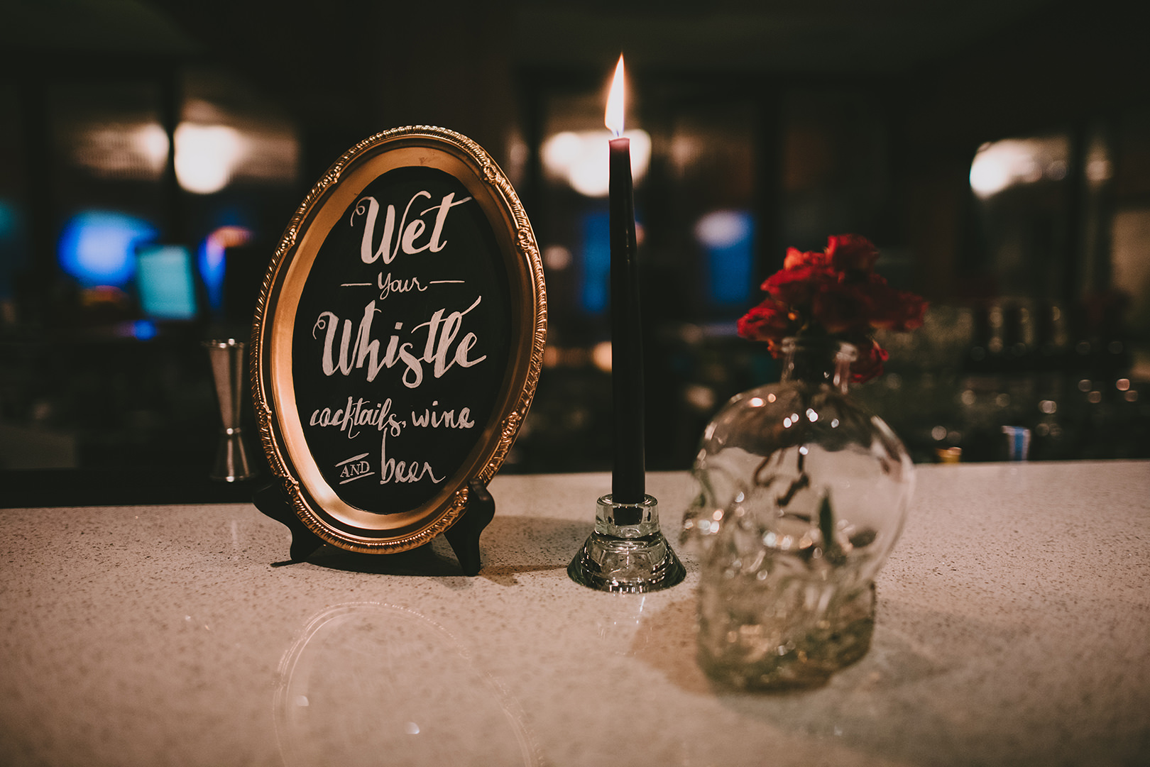the loft wedding yaletown