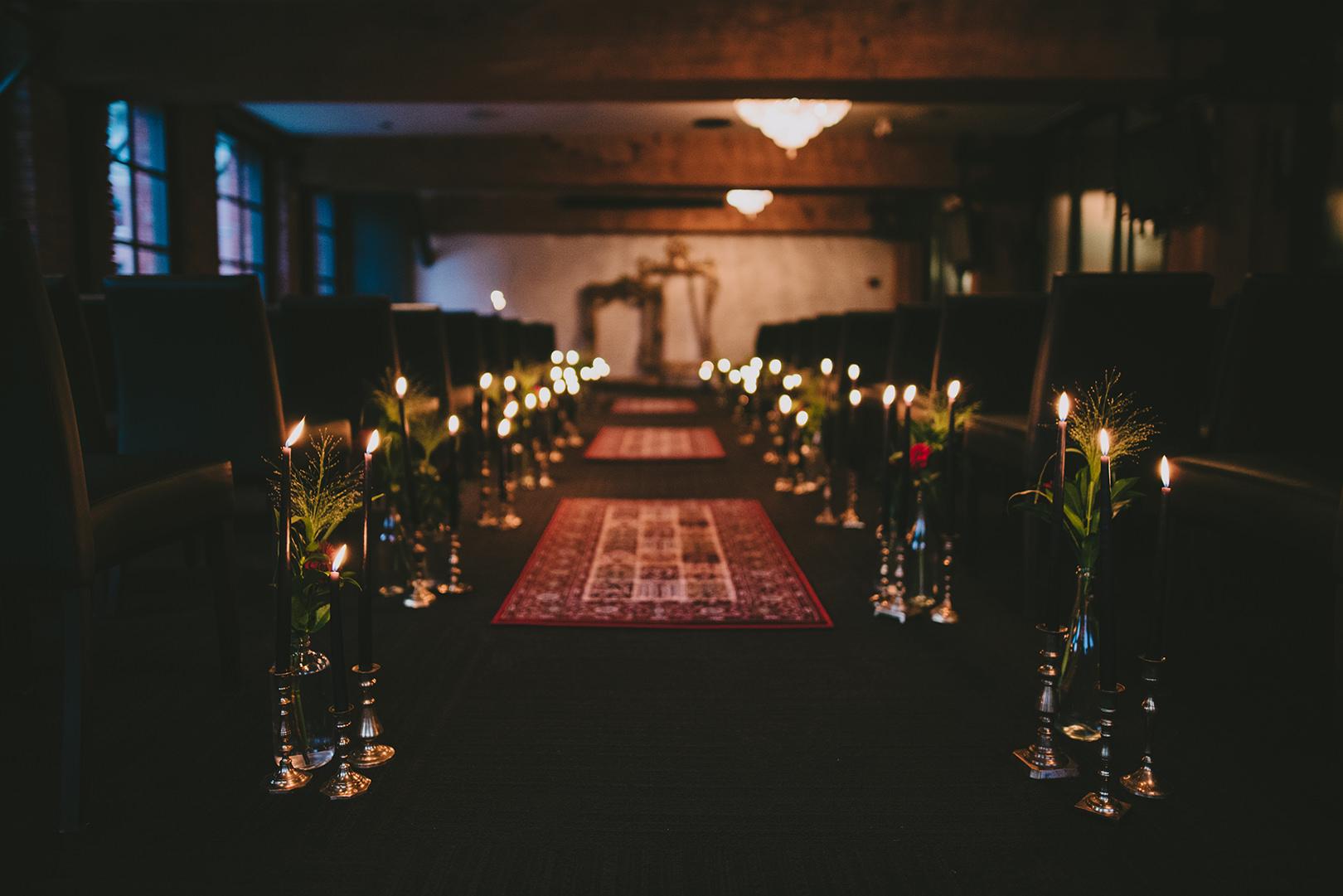 Bohemian wedding venues vancouver