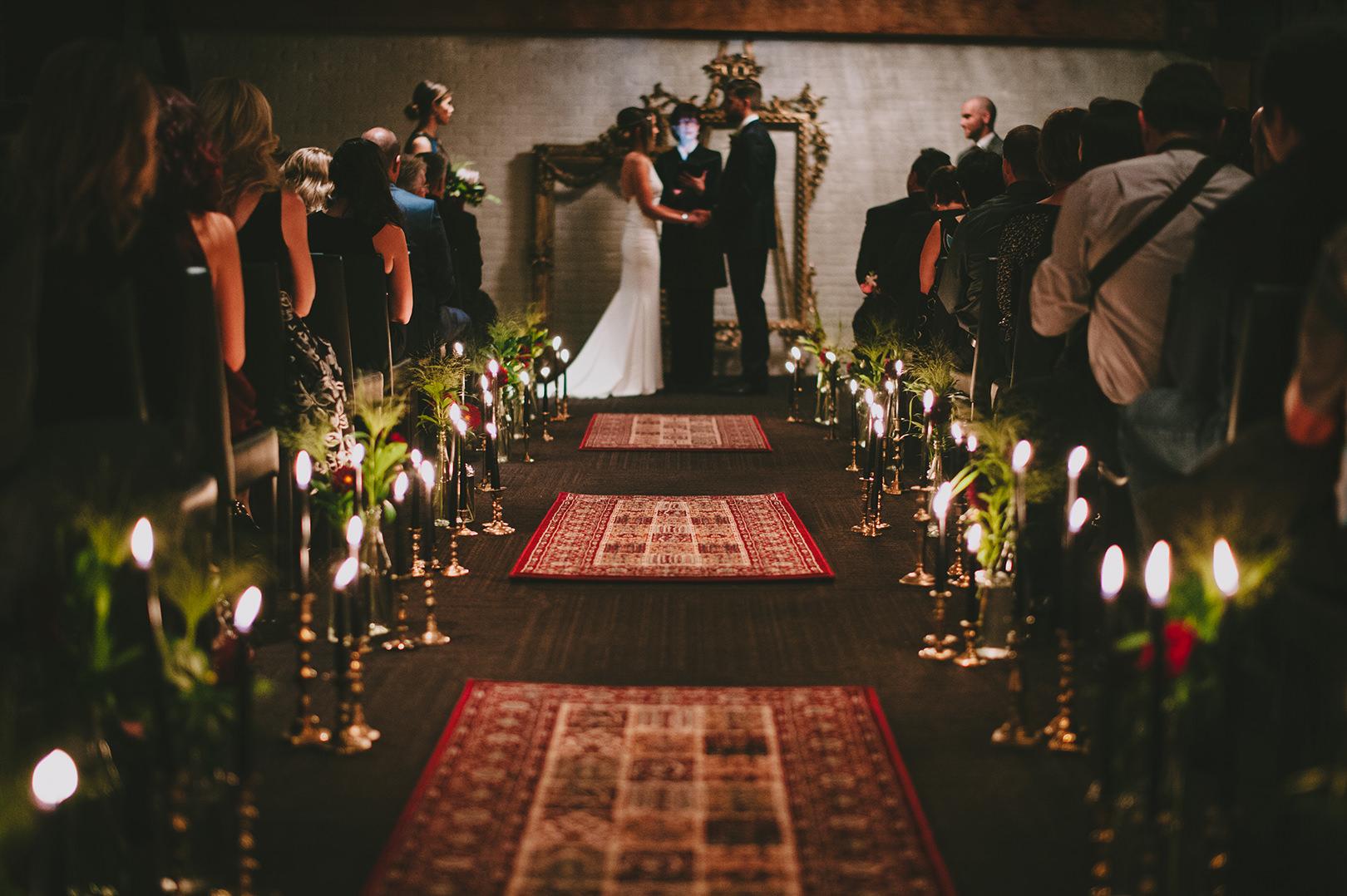 Bohemian wedding vancouver venues