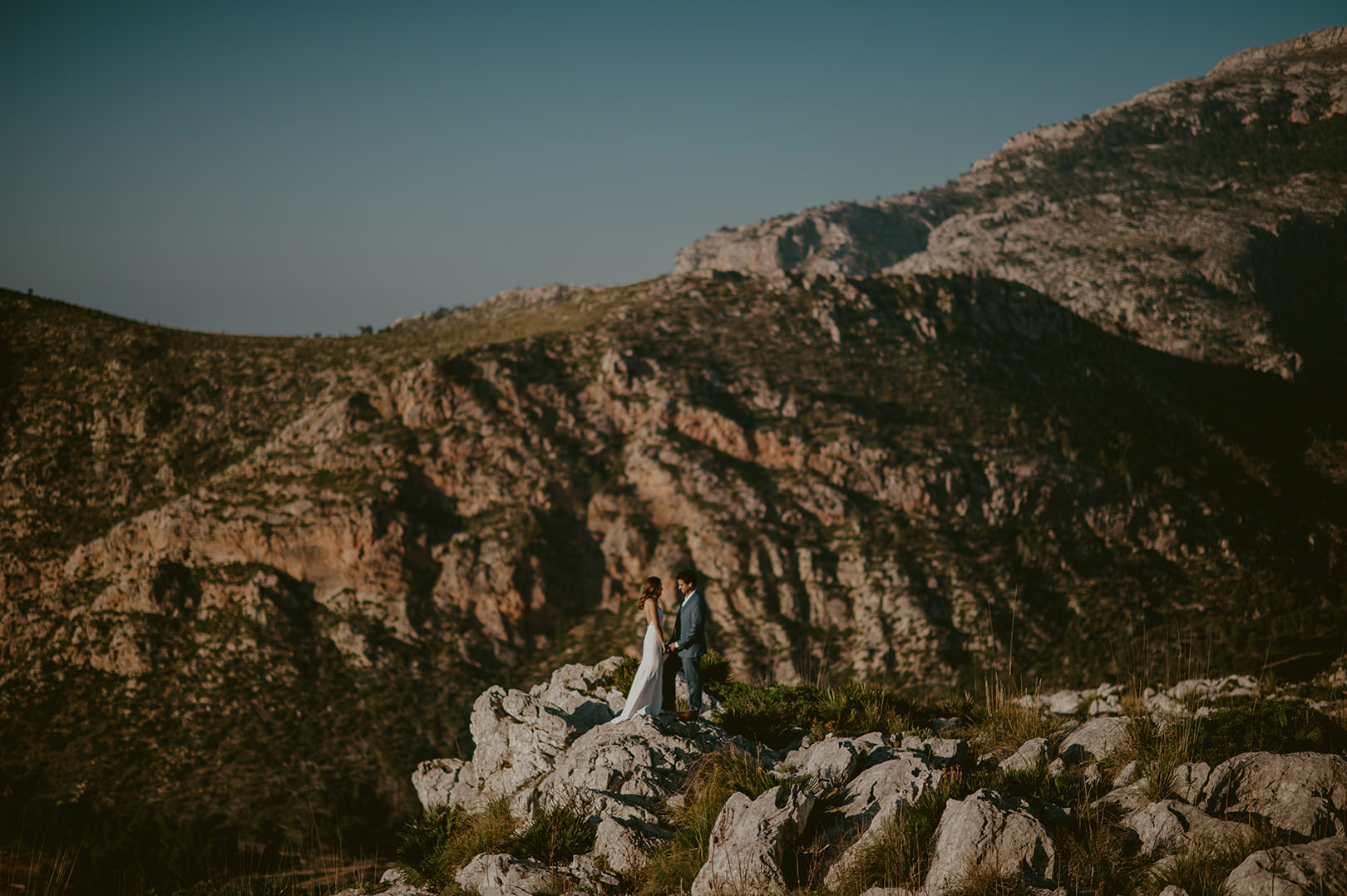 top wedding locations for adventurous brides spain