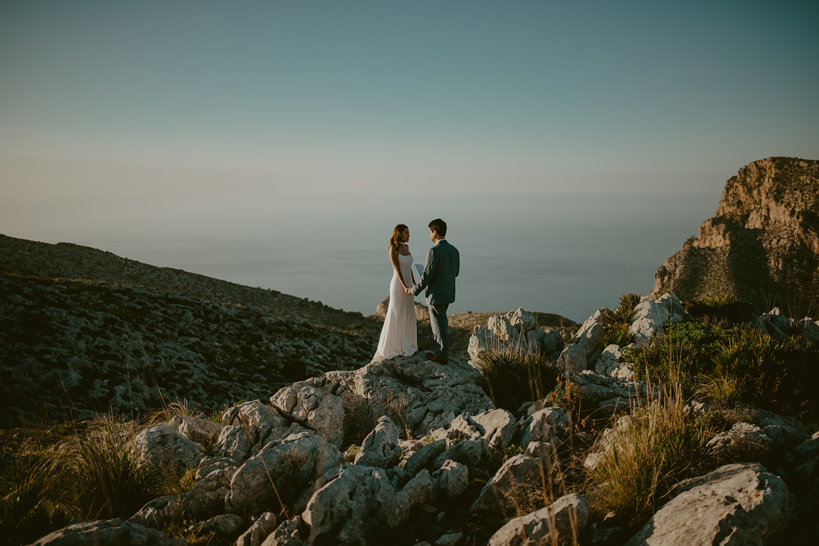 unique weddings spain