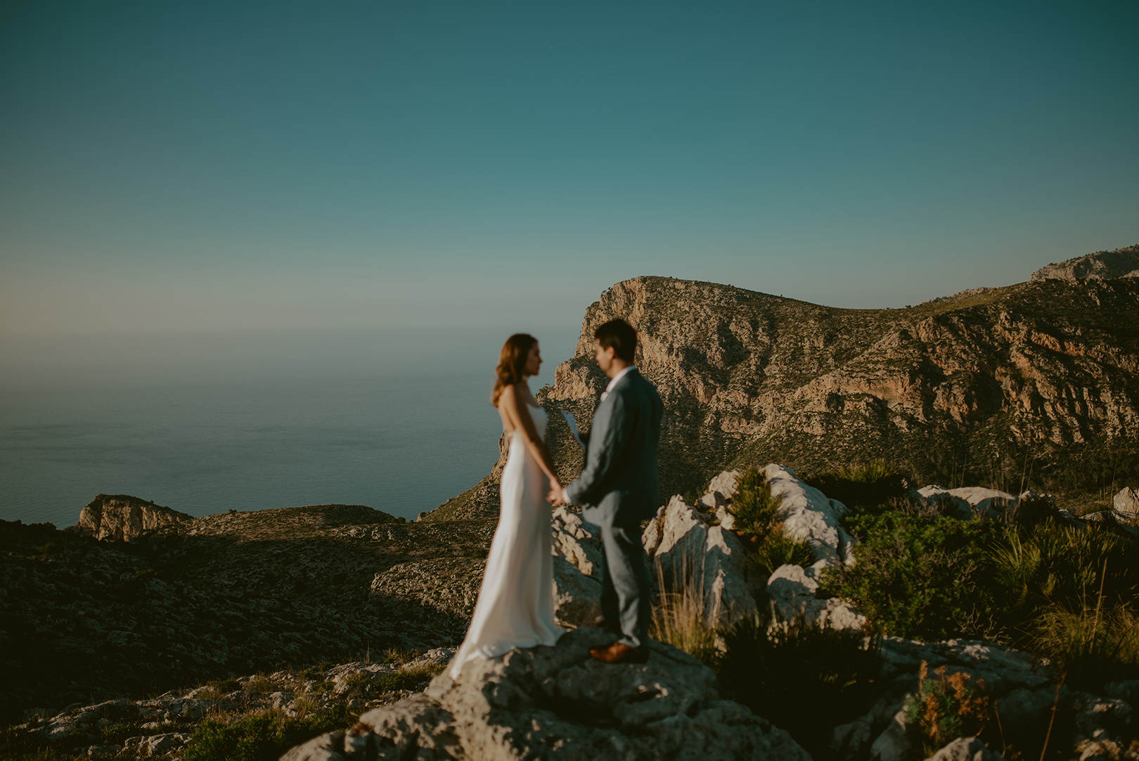 most beautiful wedding locations spain