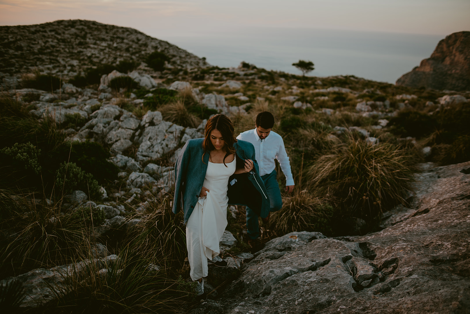 elopement wedding photographers spain