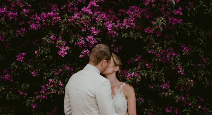 Ana & Glen // Gran Canaria Wedding
