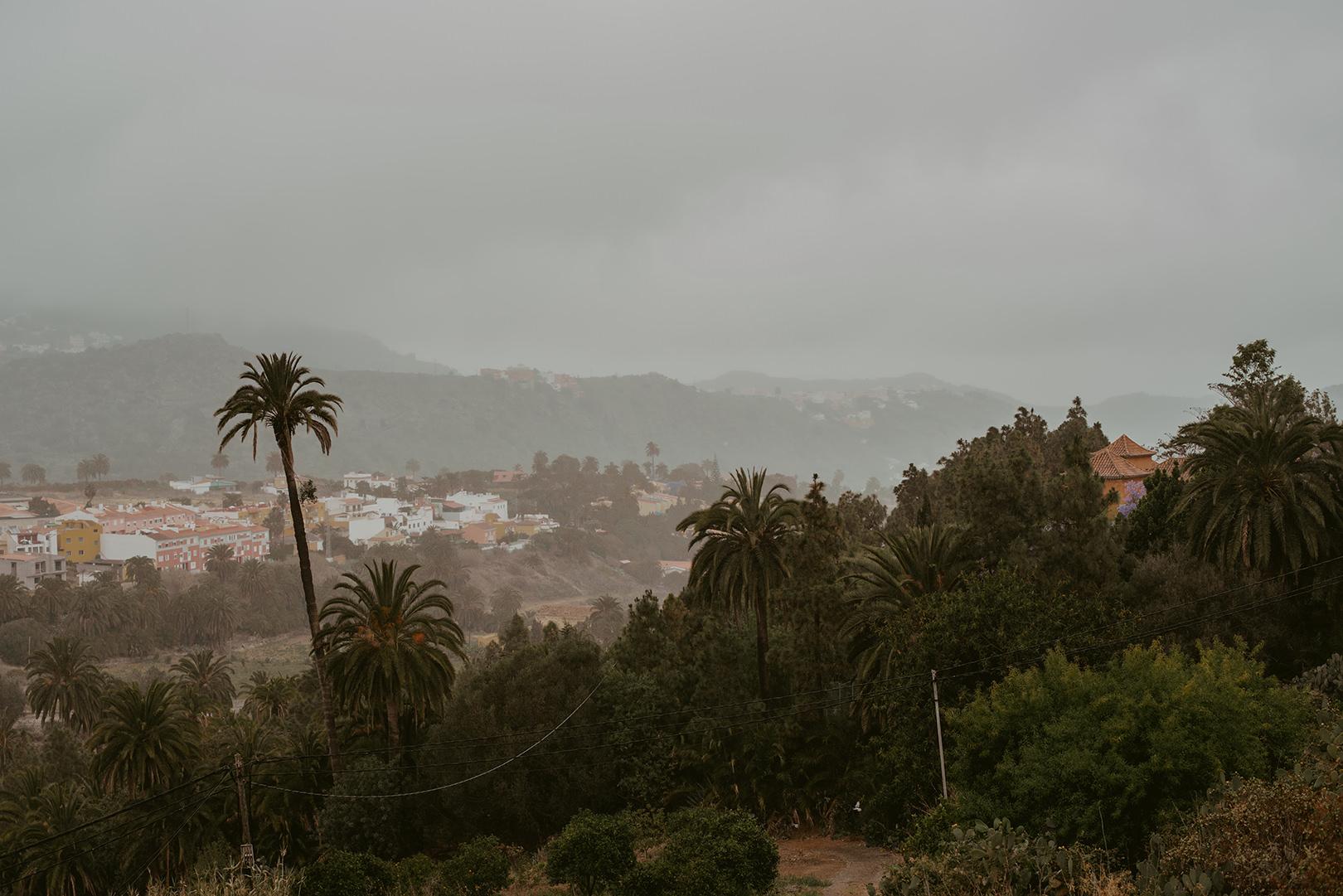 Gran Canaria Island Wedding