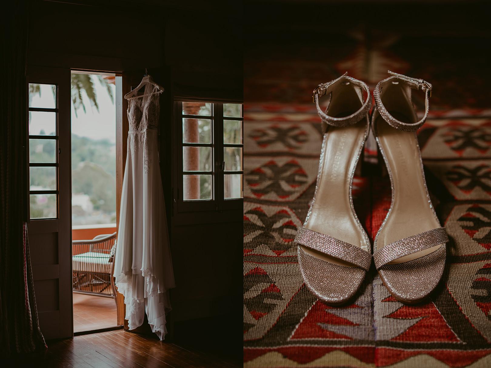 El Escudero Gran Canaria Wedding