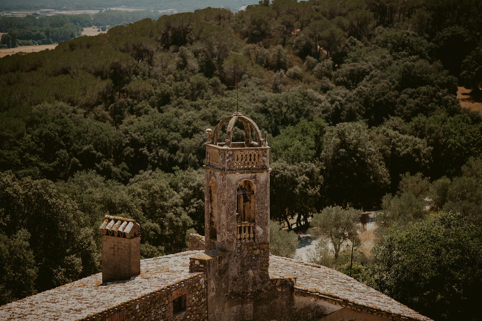 Girona wedding venues
