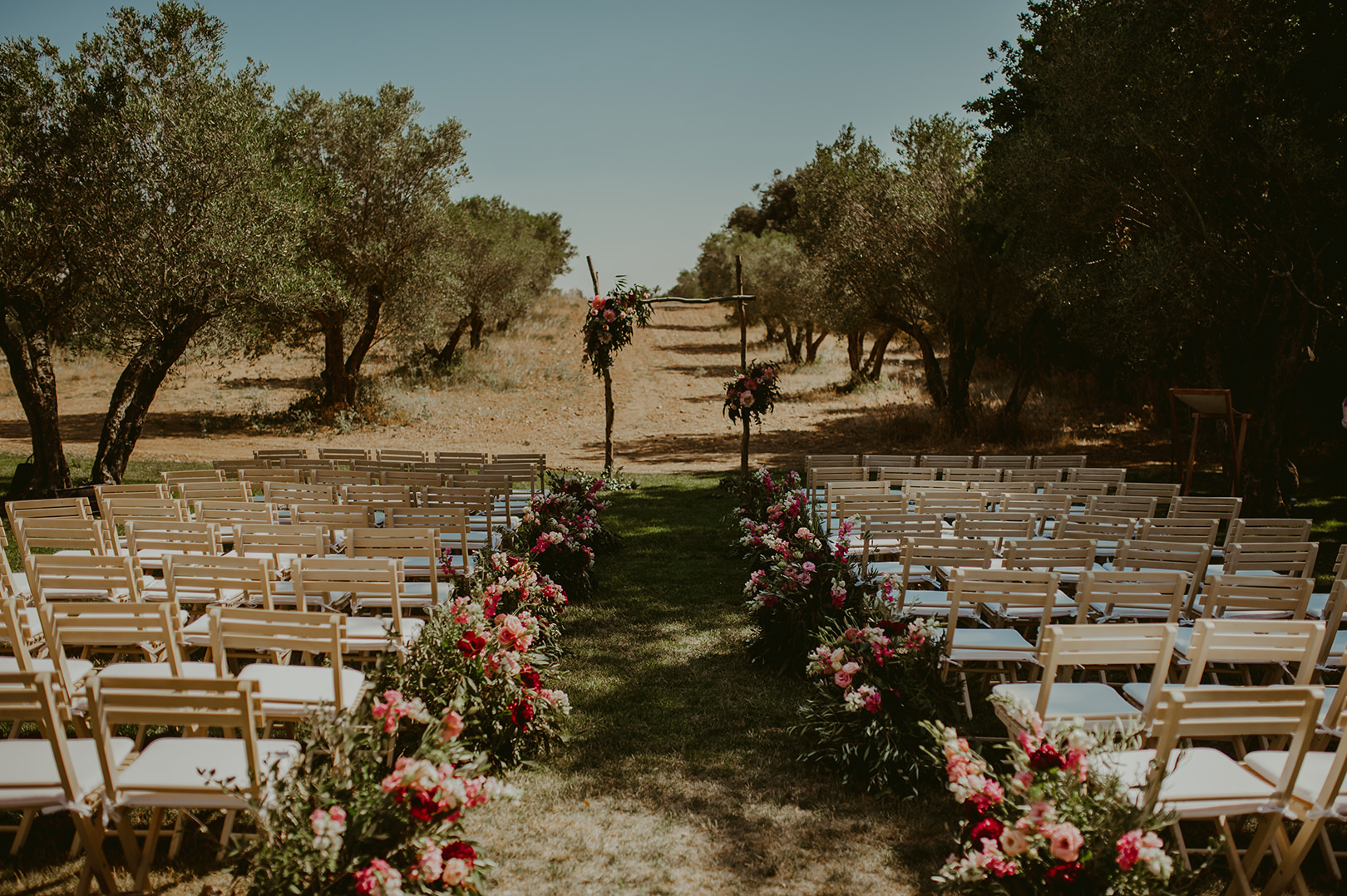 Best wedding venue Spain