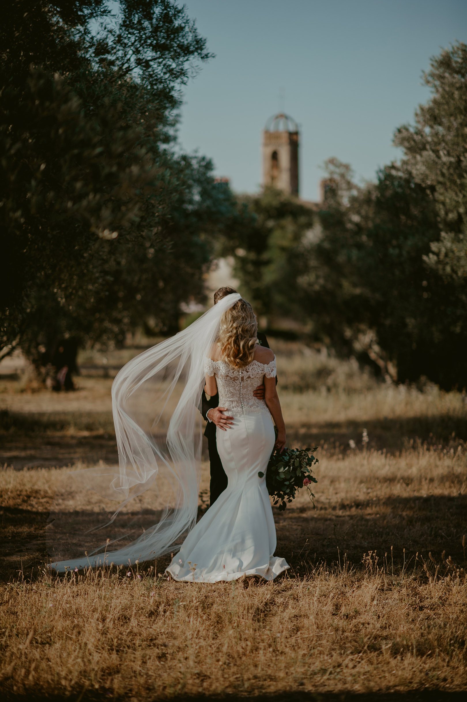 Beautiful location to get married in Girona