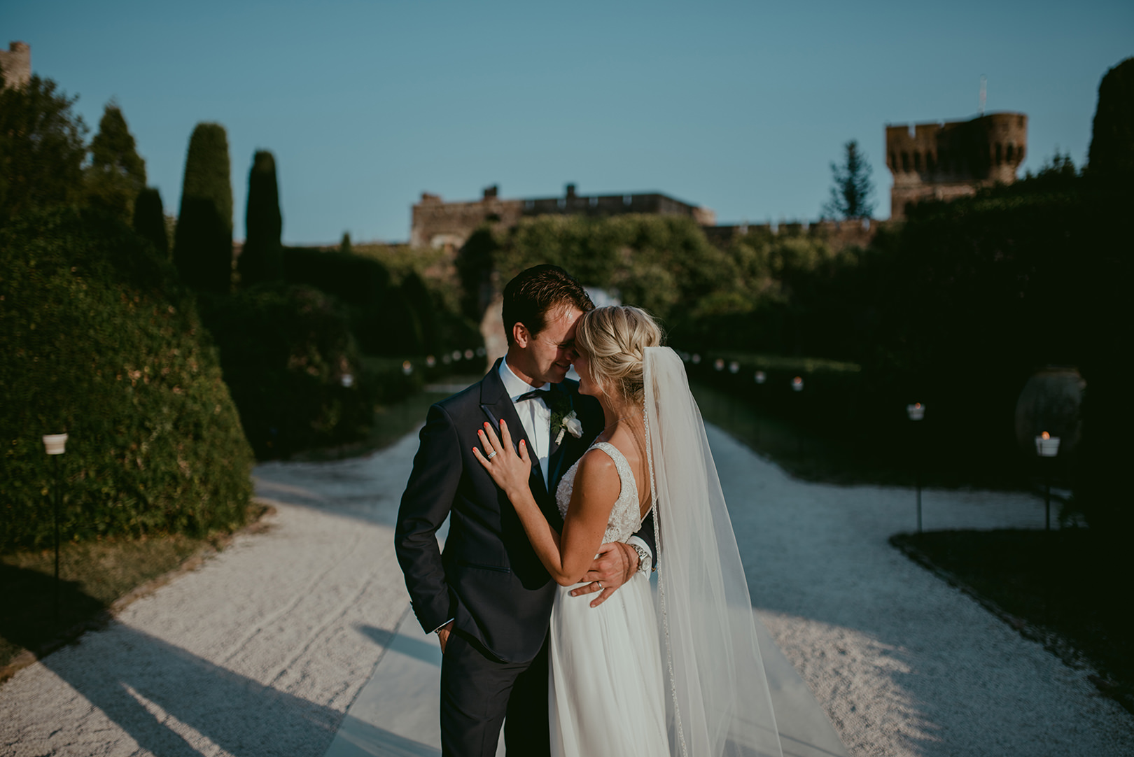 Best wedding photographers in South of France