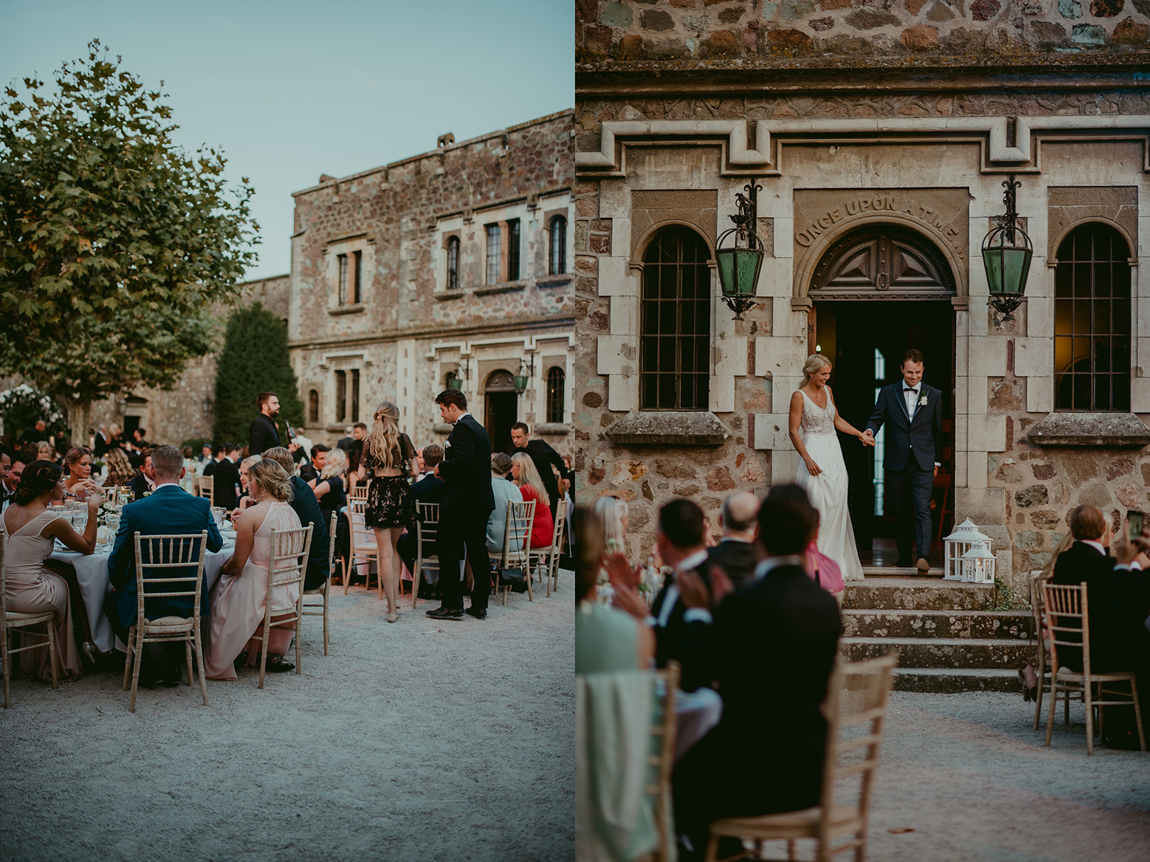 Most amazing wedding venues in the South of France Cannes