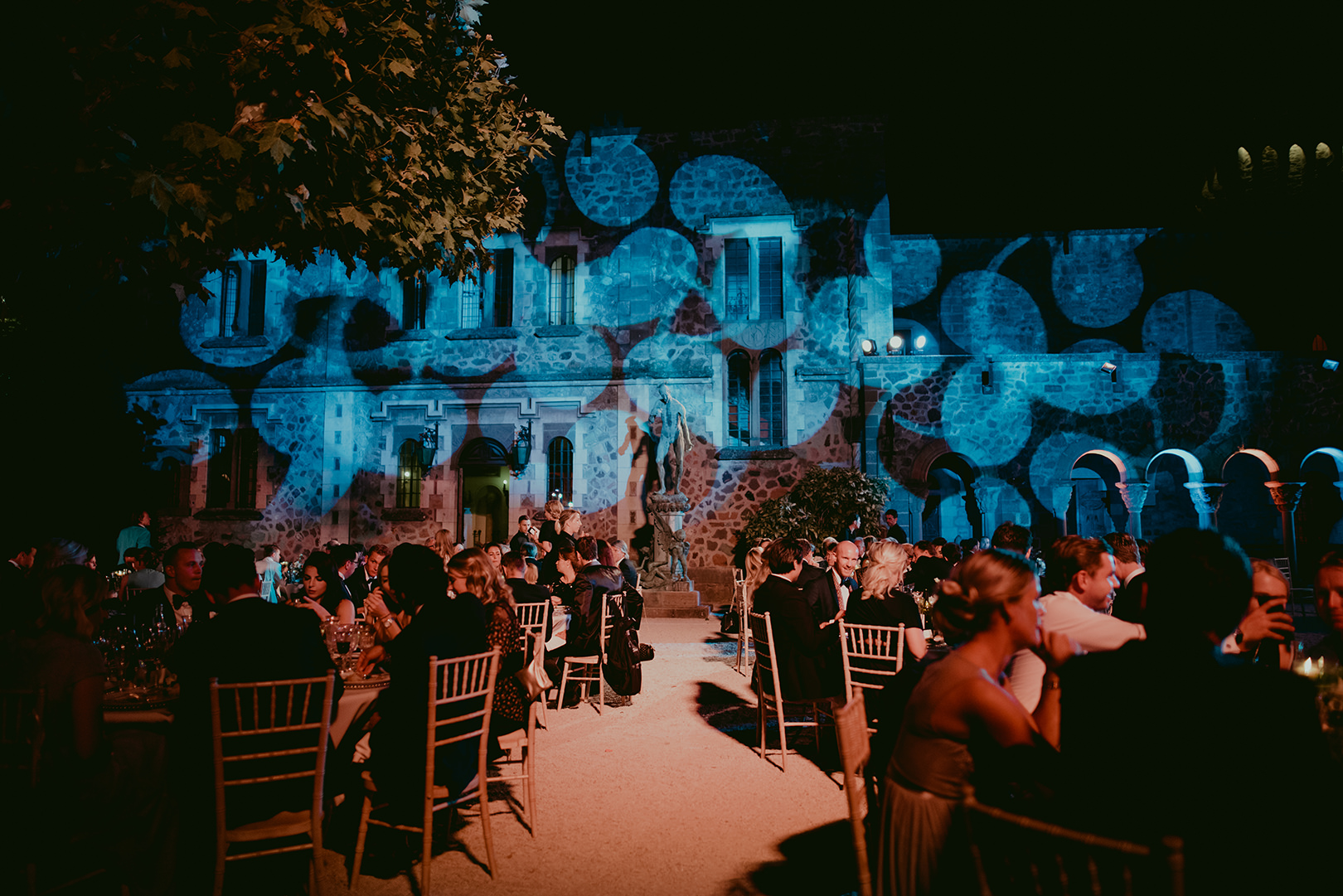 Best wedding venues in French Riviera