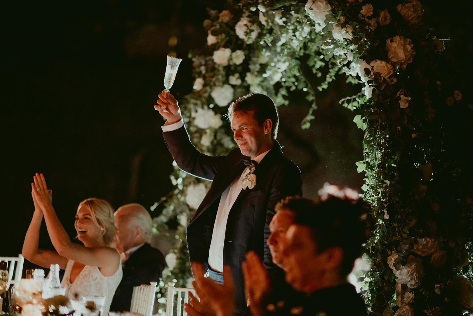 Amazing wedding photography French Riviera