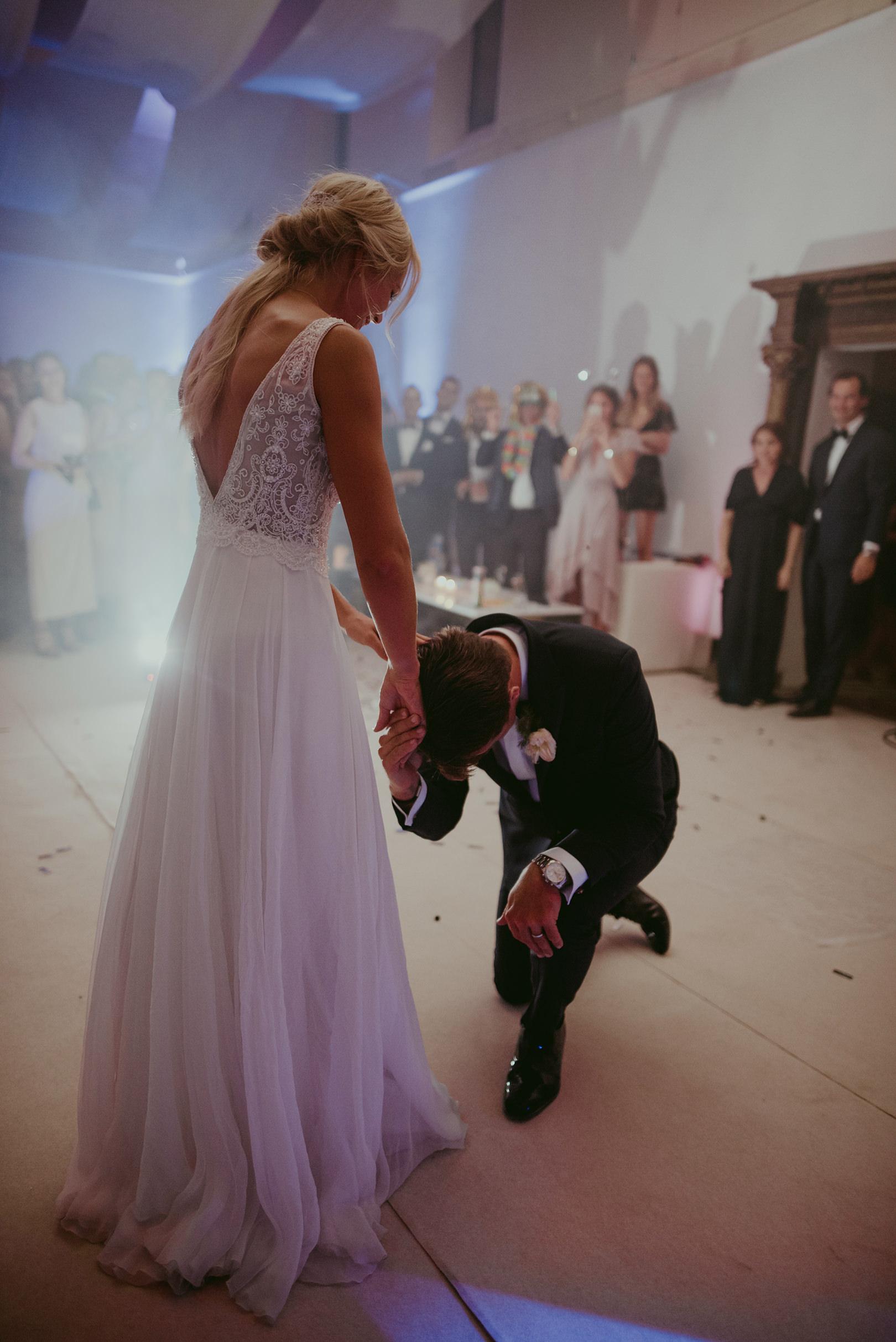 Best wedding photographer Chateau de la Napoule