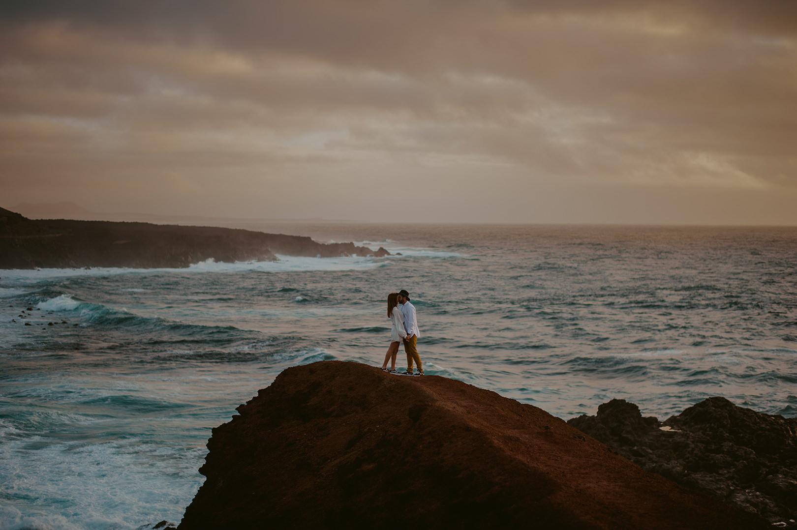 Praina Resort by the sea wedding photographer