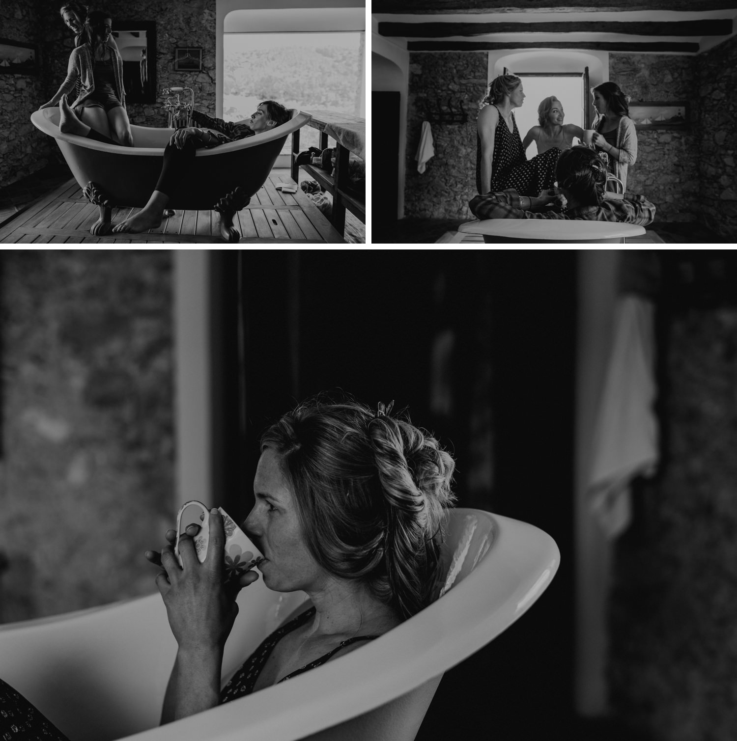 Sitges wedding photography