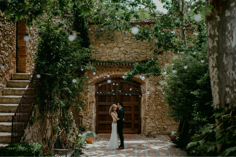 sitges wedding venues