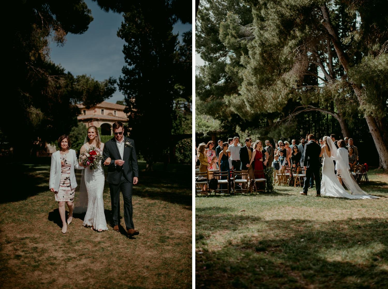 wedding villas barcelona