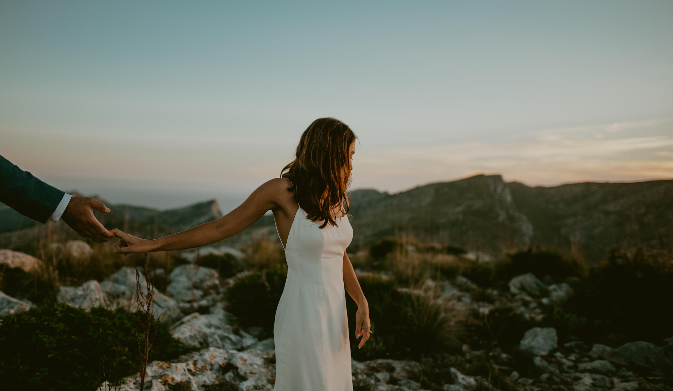 Spain wedding photographers