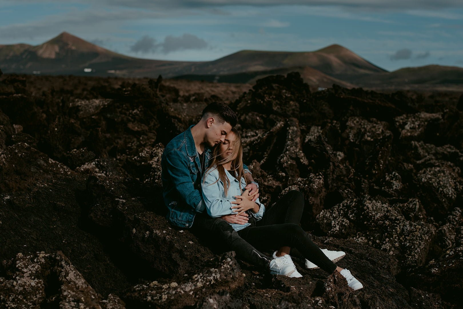 canary islands wedding photographers