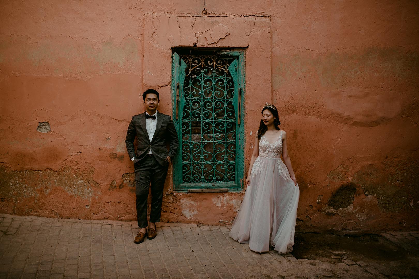 fine art elopement photographer