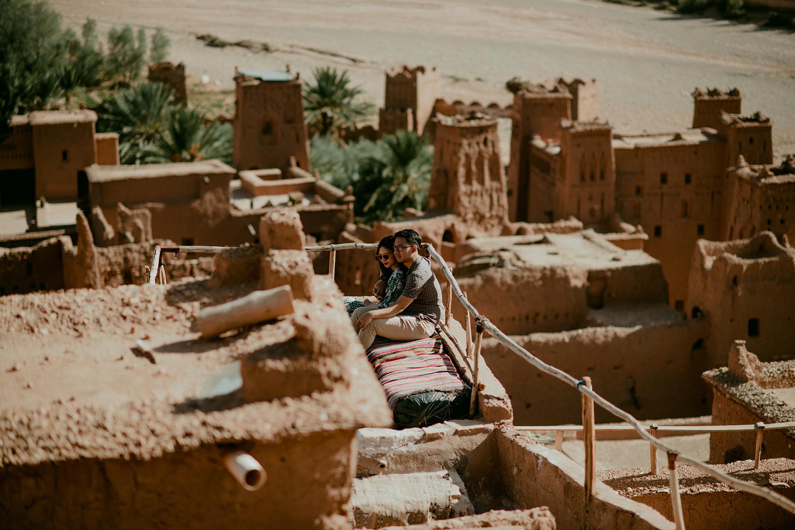 elopement photographer morocco